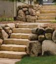 stone steps irregular manufactured rosetta cape cod ma