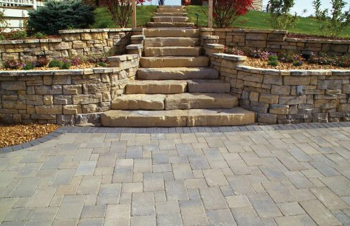 stone steps manufactured rosetta boston ma
