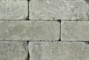 Brussels Dimensional System Limestone