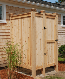 Outdoor Showers | Shower Kits Plans Enclosures | On Sale