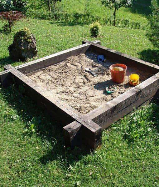 All Purpose Sand