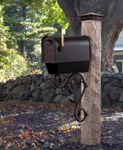 antique-mail-post