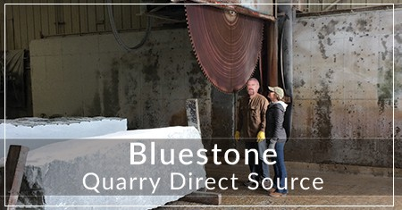 pennsylvania bluestone