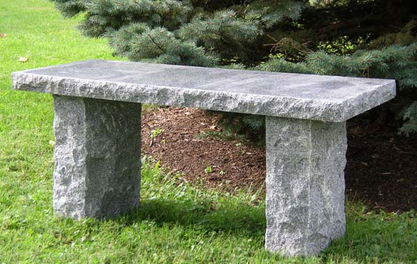 Awesome 40 Charcoal Granite Bench Ibusinesslaw Wood Chair Design Ideas Ibusinesslaworg