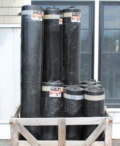 Landscape Fabric Rolls