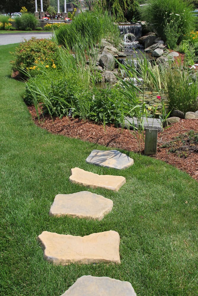 Stepping Stones Amp Treads Cape Cod Nantucket Martha S