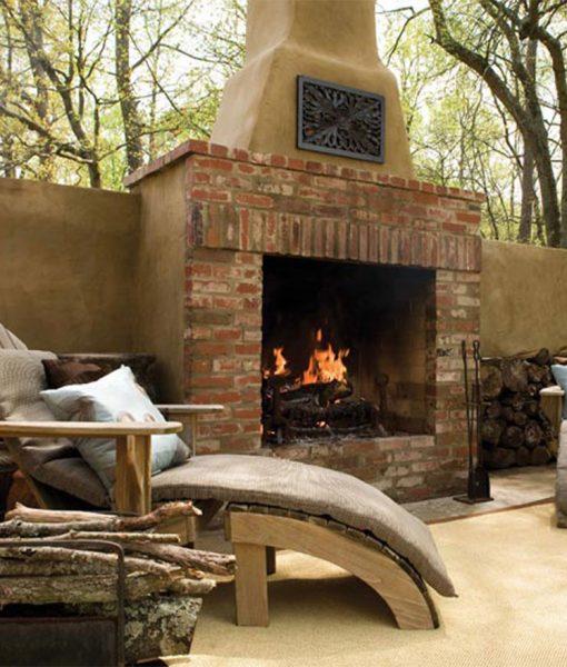 outdoor fireplace cape cod ma boston ct ri