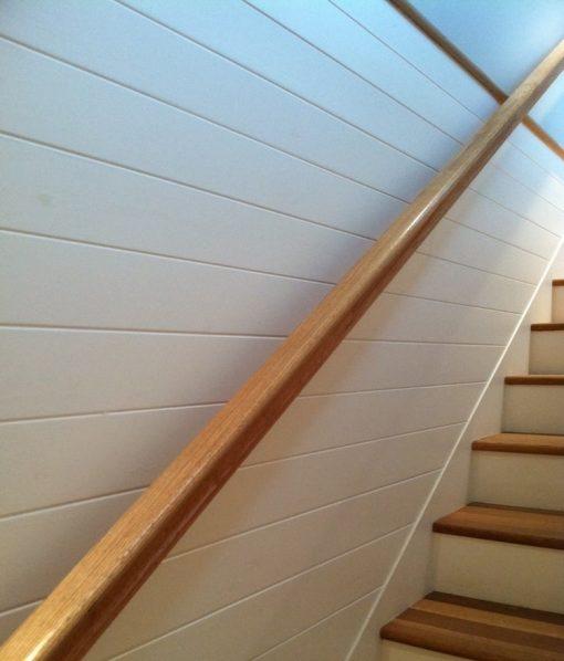 cottage paneling