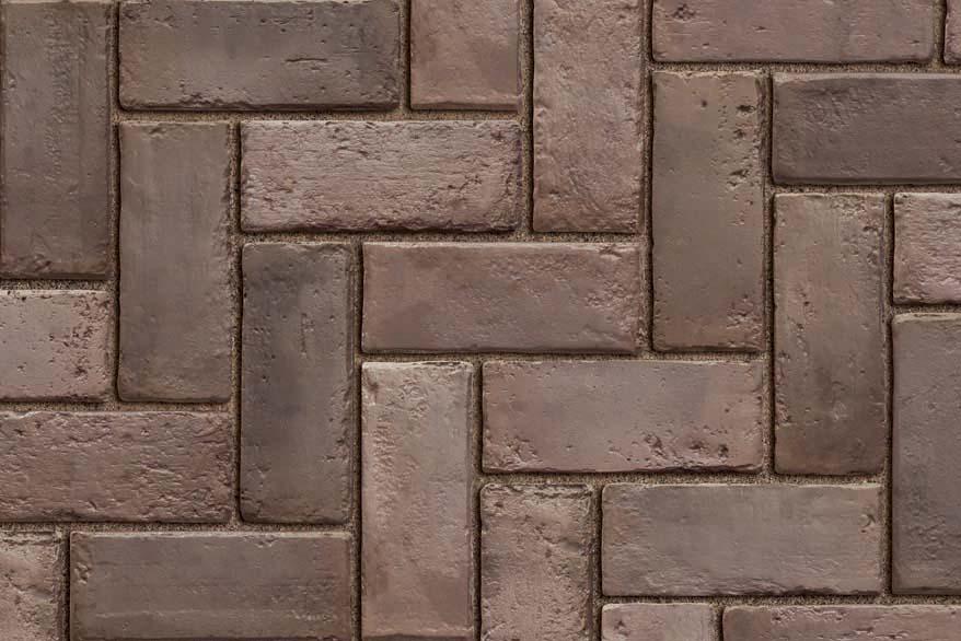 Burnt Clay Brick : Antique pavers brick welfleet provincetown orleans cape