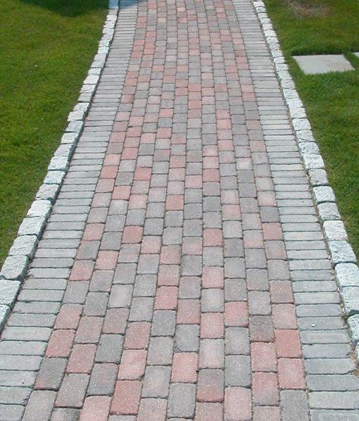 Beacon Hill/ Quarry Blend Walkway