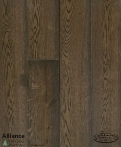 Prefinished oak hardwood flooring cape cod ma nh for Alliance flooring