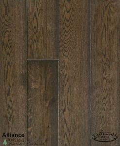 Alliance Oil Finish Hardwoods Flooring