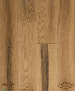 UV Oiled Wood Flooring