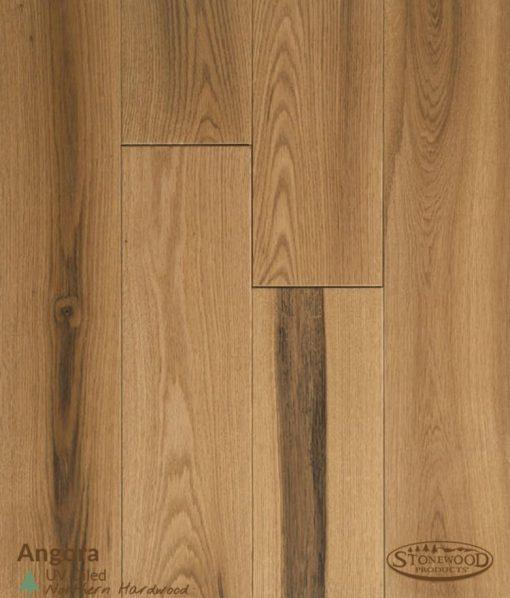 UV Oiled Wood Flooring