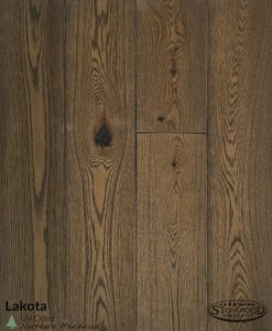 UV Oil Finish Wood Flooring
