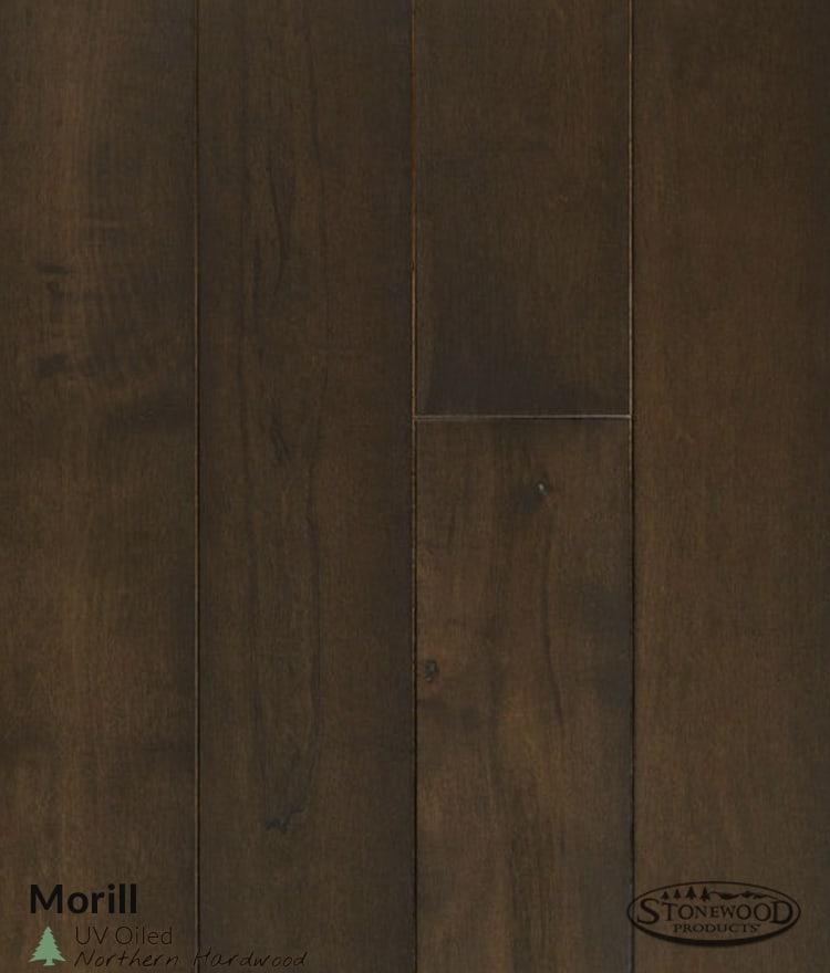 Oiled Floors Maple Wood Flooring