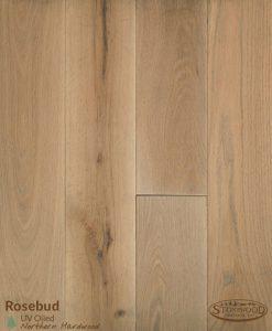 UV Oil Finish Floors