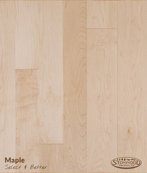 maple prefinished maple wood floor
