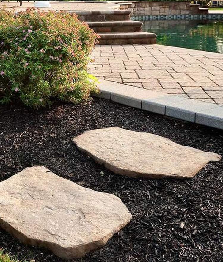 Maya Stone Steps ...