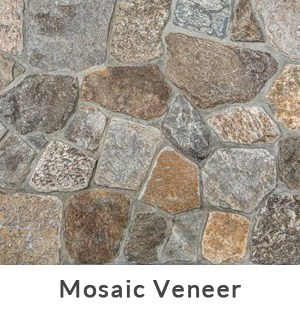 outdoor fireplace stone veneers