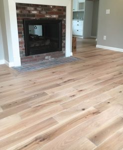 Prefinished Oiled Flooring