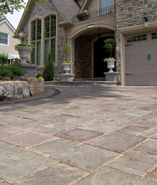 Richcliff Pebble Taupe