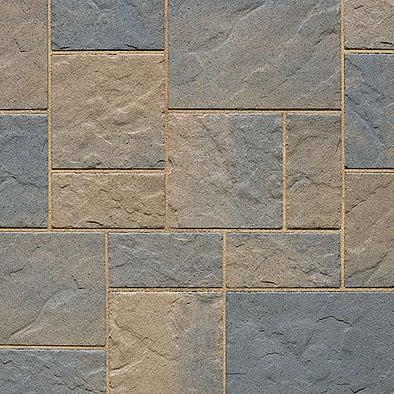 Sandlewood Blu 60 Stone Slab Pavers