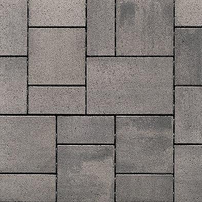 Smooth Shale Grey Blu 60 Stone Slab Pavers
