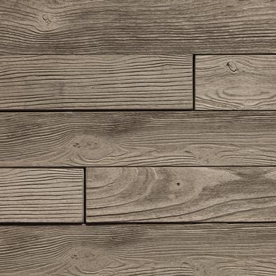 Smoked Pine Borealis Concrete Pavers