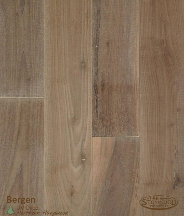 Oiled Wood Floors Bergen