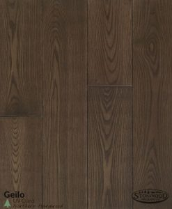 Oil Finish Geilo Ash Wood Flooring