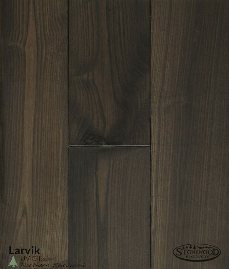 Oiled Wood Floors