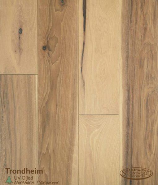 Trondheim Hickory Flooring