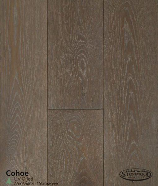 Pre oiled Wood Floors