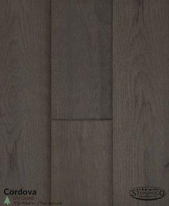 UV Oiled Prefinished Flooring