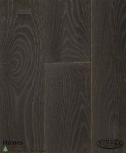 Hardwood Oiled Flooring Haines