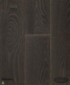 Hardwood Oiled Flooring Haines