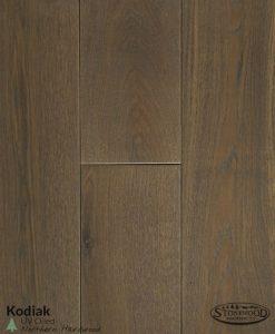 pre oiled flooring kodiak