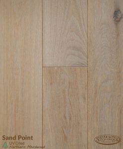 Oiled Floors Hardwood Sand Point