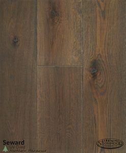 UV Oiled Wood Floors Seward