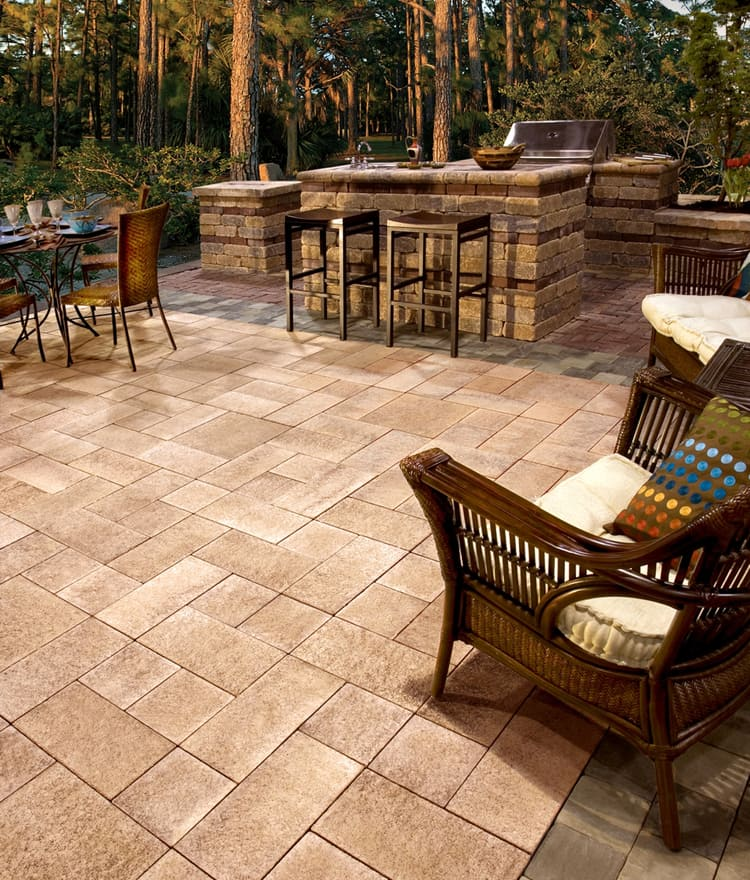 Unilock Pool Deck Pavers Cape Cod Nancucket Martha S