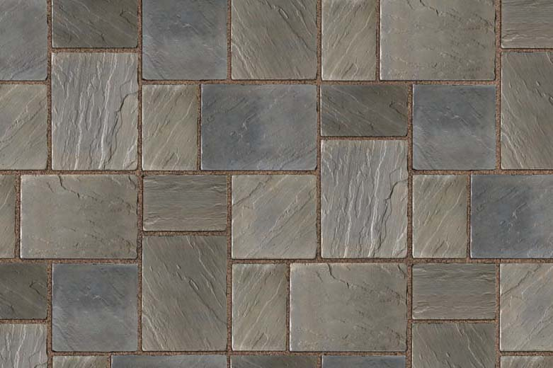 Richcliff Pavers Dawn Mist