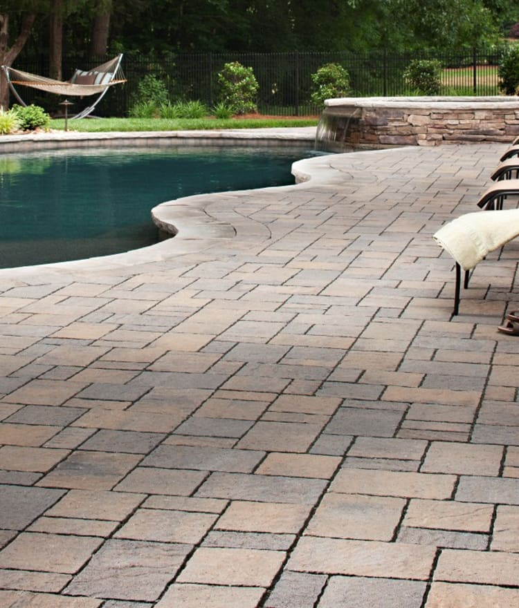 Belgard Driveway Pavers Nantucket Martha S Vineyard