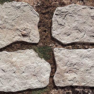Maya Victoria Concrete Steps