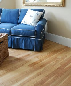 ash rustic floor