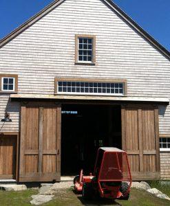 Barn Board Pine | Roughsawn