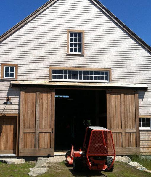 barnboard pine lumber