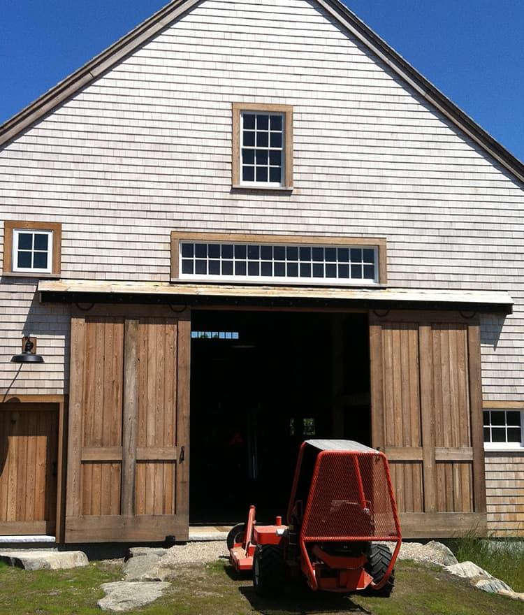 Barn Board Pine Roughsawn Pine Lumber