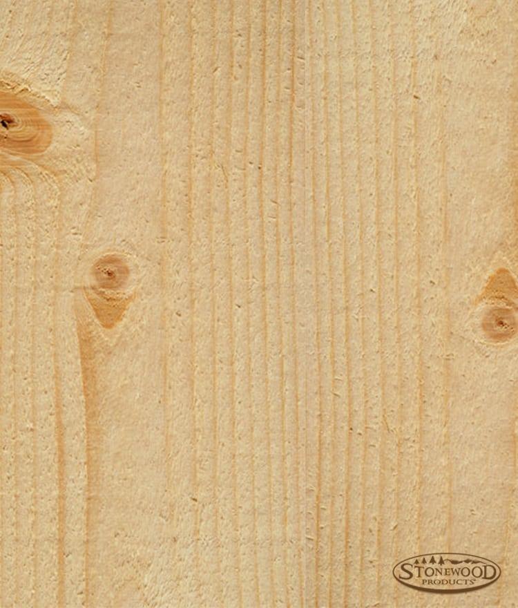 Barn board pine roughsawn lumber