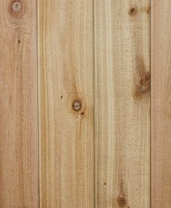 T&G Cedar Boards